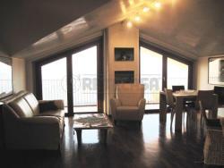 Villetta a schiera in Affitto a Pescara, zona COLLE PINETA, 850€, 140 m², arredato