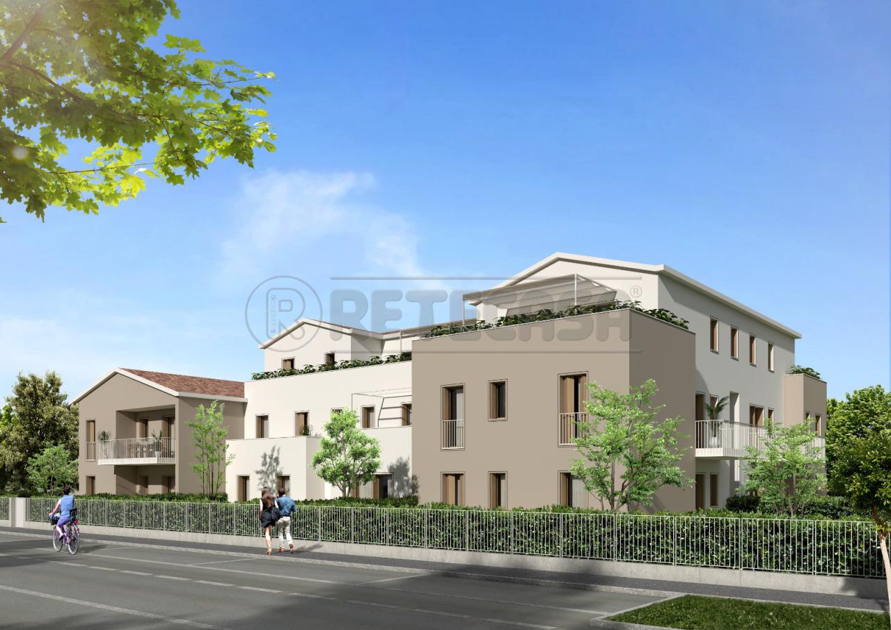 Appartamento in vendita a Creazzo, 5 locali, prezzo € 210.000 | PortaleAgenzieImmobiliari.it