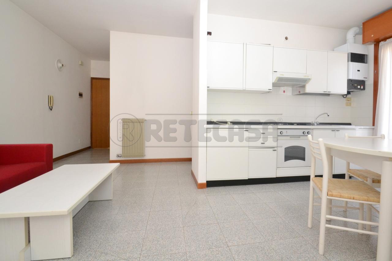 Appartamento in buone condizioni arredato in affitto Rif. 9268015