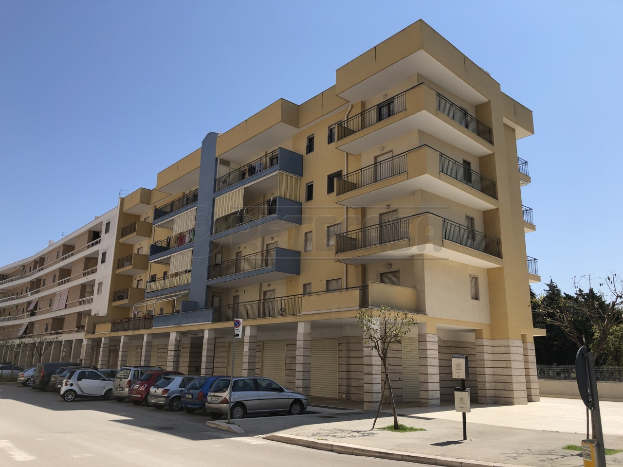 Magazzino in vendita a Bisceglie, 1 locali, prezzo € 120.000 | CambioCasa.it