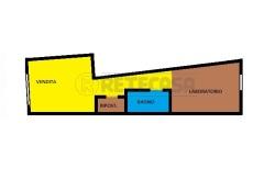 Laboratorio in Vendita a Messina, 45'000€, 35 m²