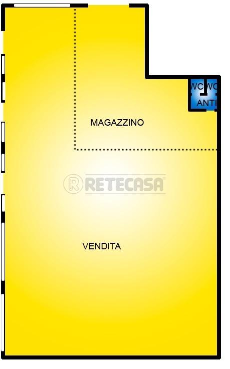 Negozio / Locale in vendita a Villorba, 9999 locali, prezzo € 625.000 | CambioCasa.it