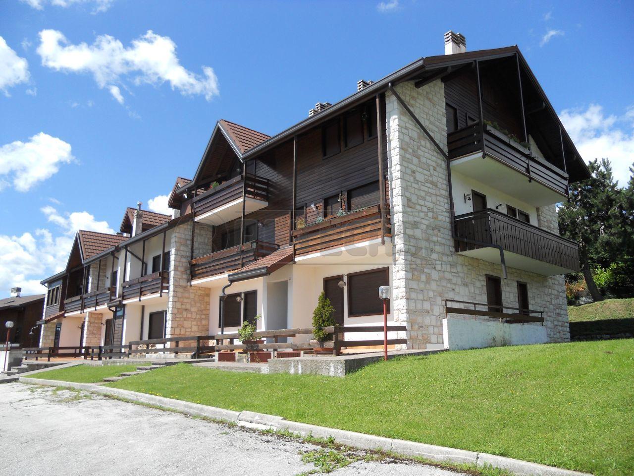 Appartamento in vendita a Gallio, 5 locali, prezzo € 198.000 | CambioCasa.it