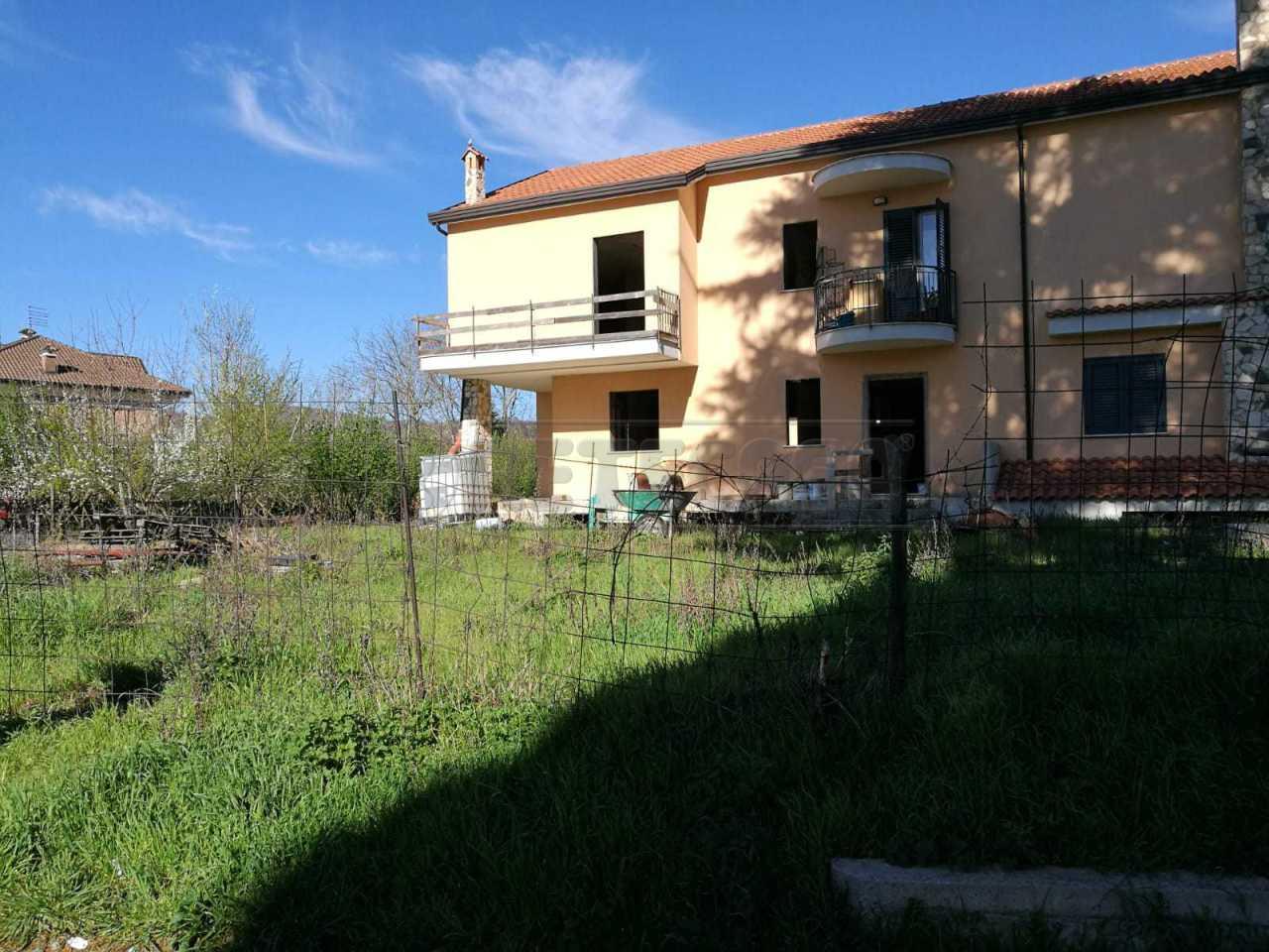Villetta a schiera in vendita Rif. 8440237