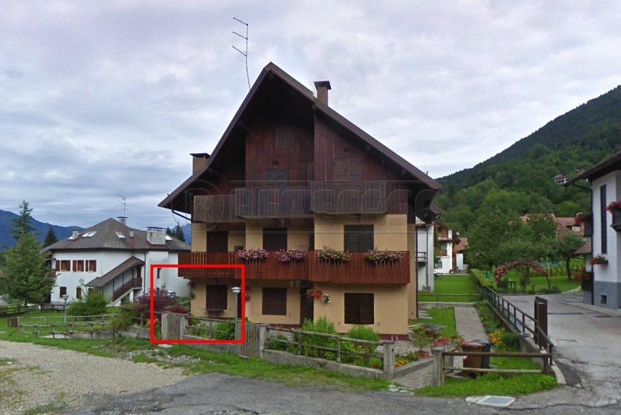 Appartamento in vendita a Ravascletto, 3 locali, prezzo € 74.900 | CambioCasa.it