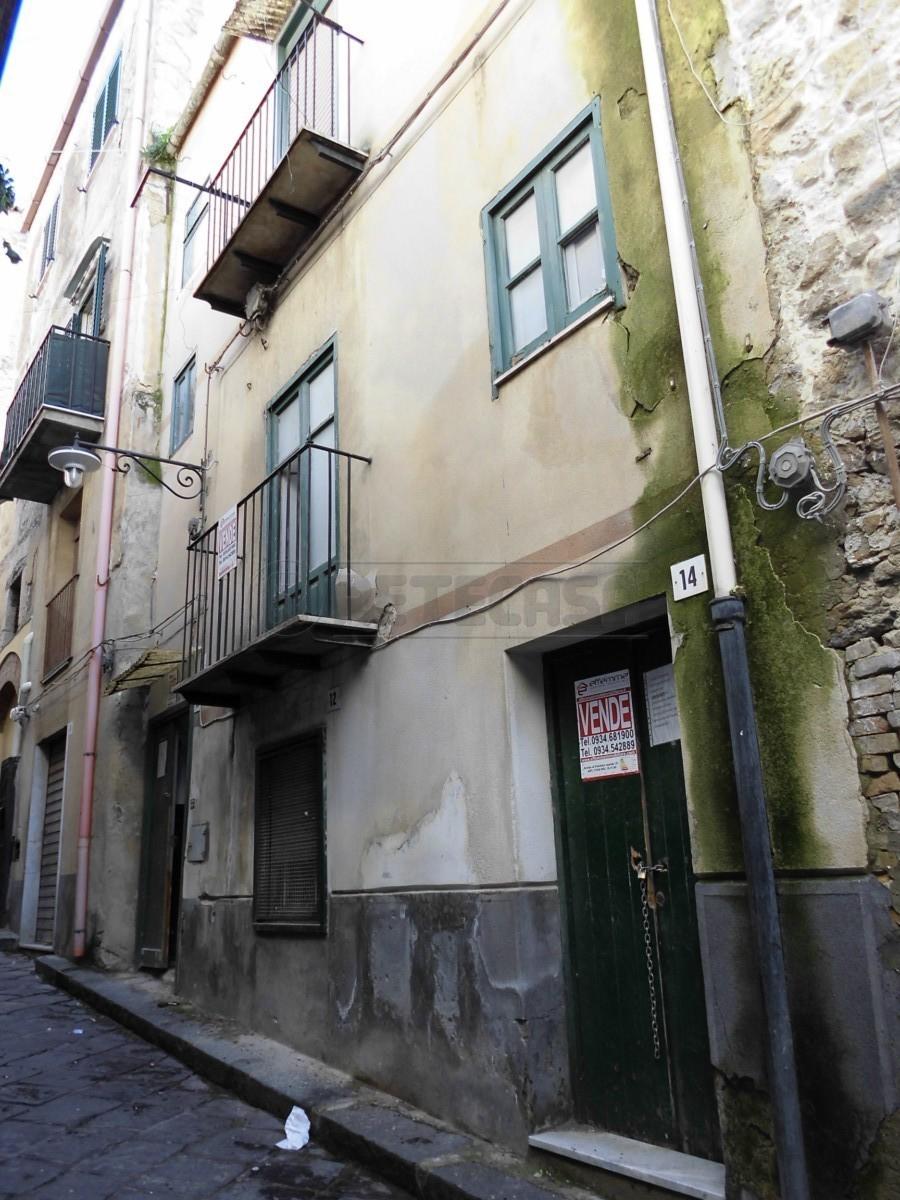 Appartamento in affitto a Caltanissetta, 1 locali, prezzo € 95   CambioCasa.it
