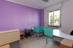 Ufficio in Affitto a Mantova, zona Valletta Paiolo, 500€, 30 m², arredato