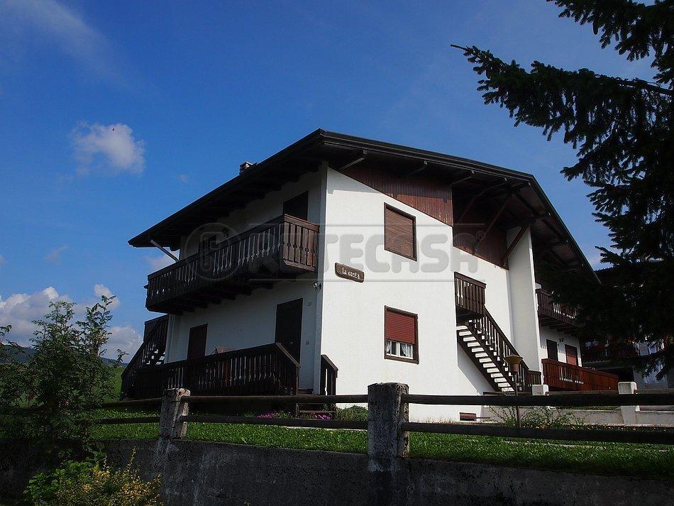 Appartamento in vendita a Gallio, 4 locali, prezzo € 119.000 | CambioCasa.it