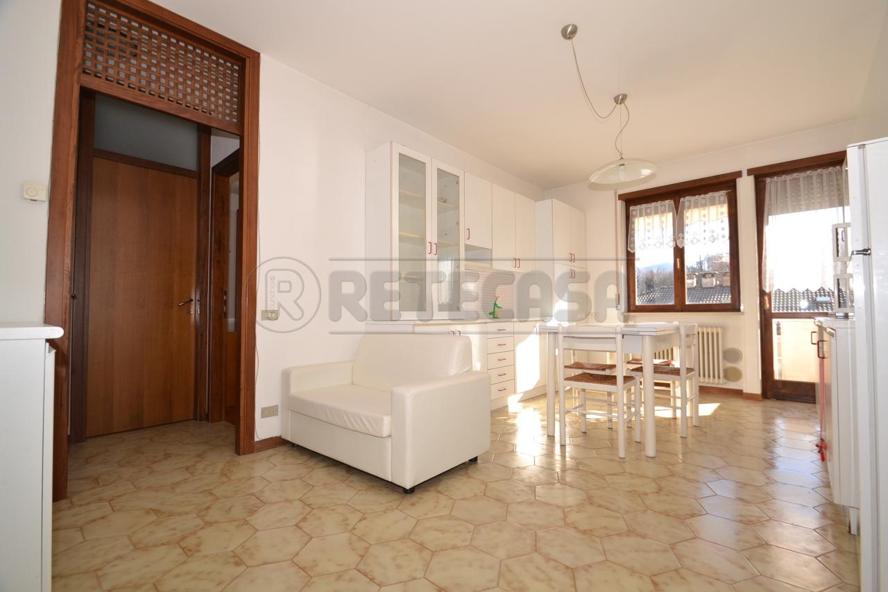 Appartamento in affitto a Valdagno, 3 locali, prezzo € 340 | PortaleAgenzieImmobiliari.it
