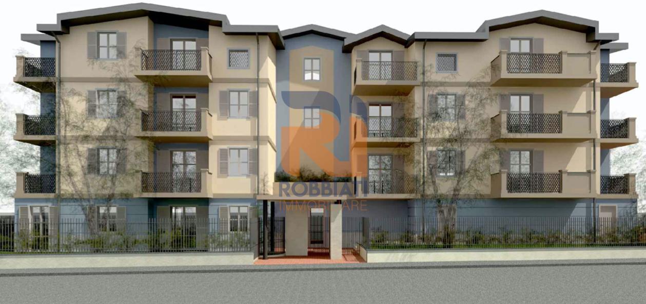 Appartamento in vendita a San Martino Siccomario, 2 locali, prezzo € 155.400 | PortaleAgenzieImmobiliari.it
