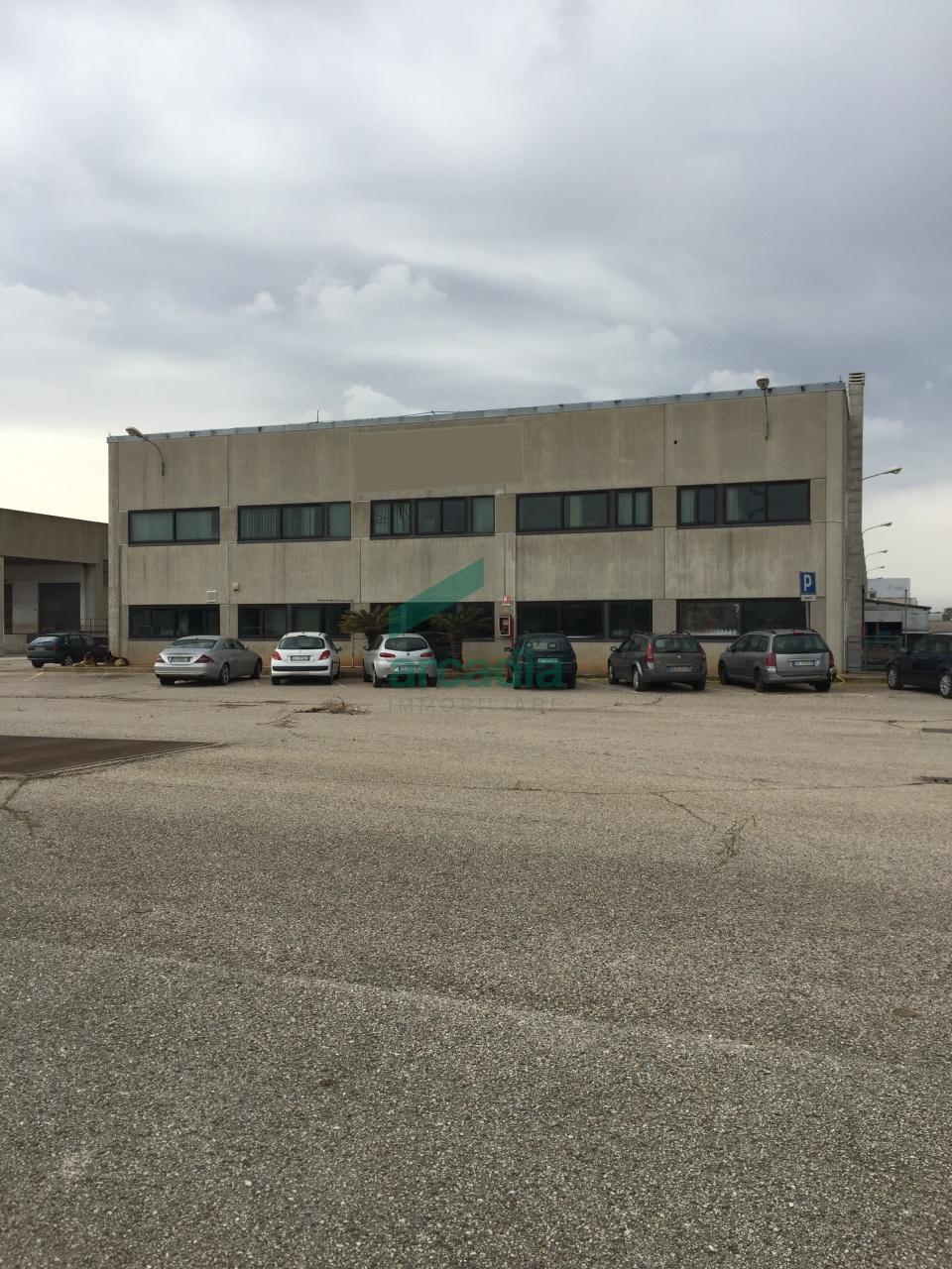 Capannone - Industriale a Zona Industriale, Modugno Rif. 10090705