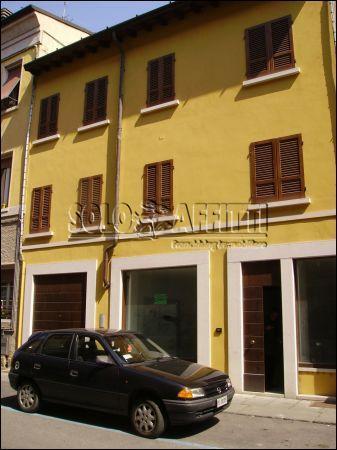 Fondo/negozio - 2 vetrine/luci a Brescia Antica, Brescia Rif. 11754502