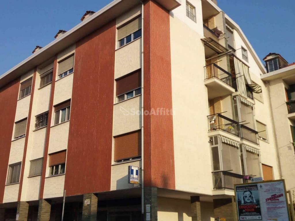 Bilocale in buone condizioni in affitto Rif. 10339338