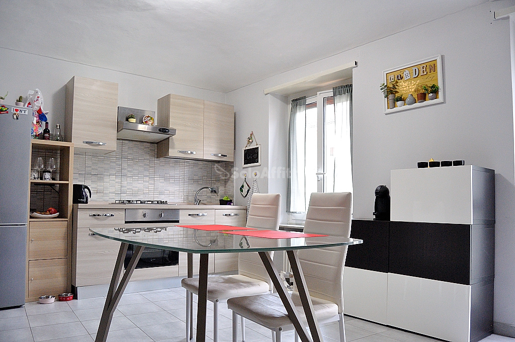 Appartamento in affitto a Settimo Torinese, 3 locali, prezzo € 500   CambioCasa.it