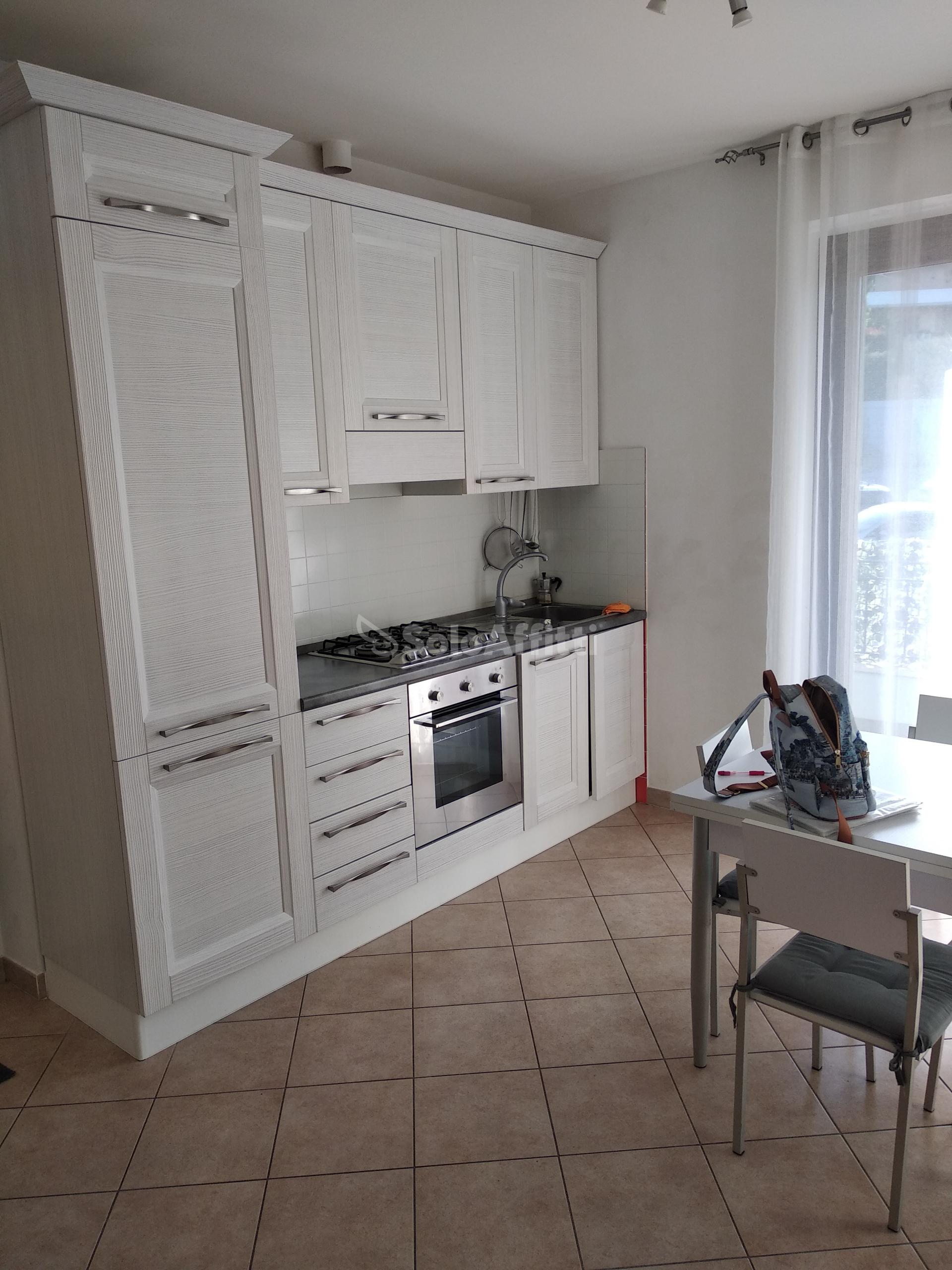 Appartamento Trilocale 93 mq.