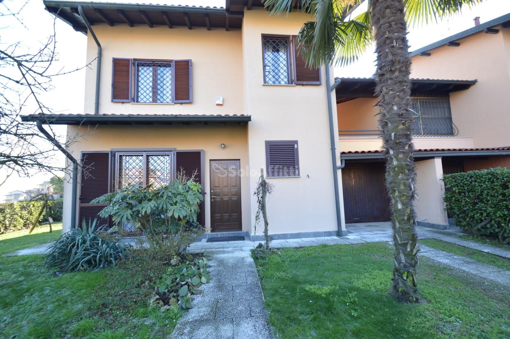 Villa Singola Arredato 7 vani