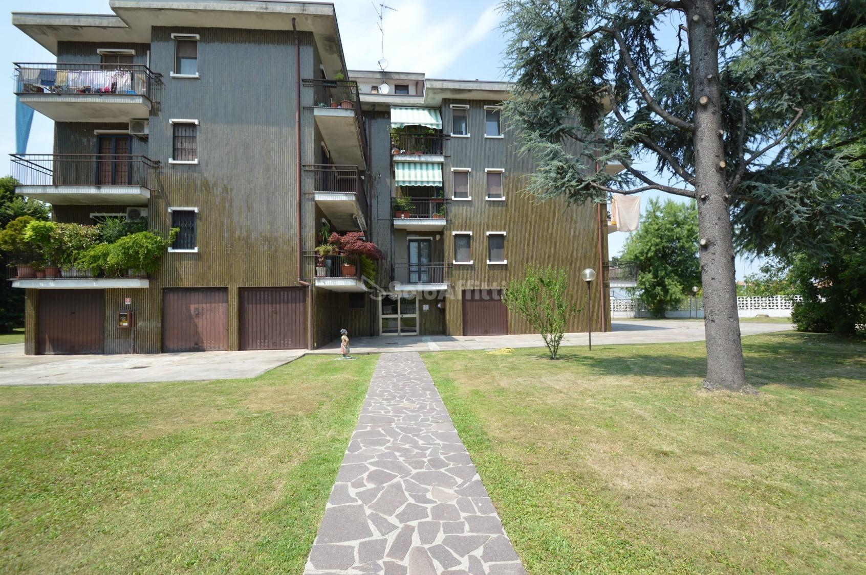 Appartamento Trilocale 101 mq.