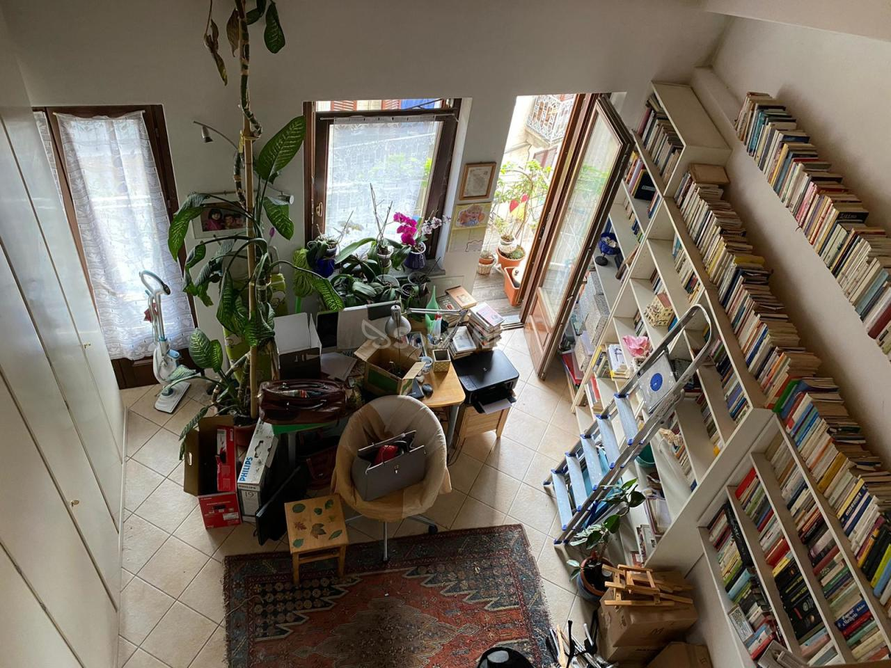 Appartamento in affitto a Giaveno, 4 locali, prezzo € 450 | PortaleAgenzieImmobiliari.it