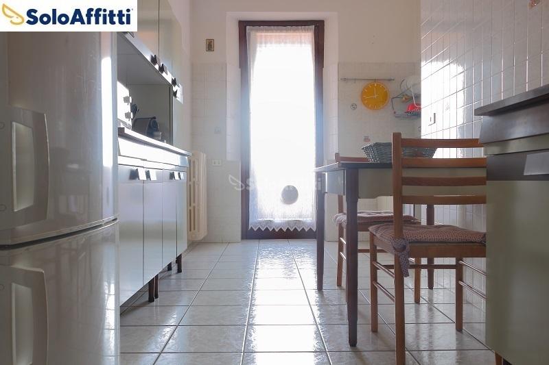 Appartamento Monolocale Arredato 47 mq.