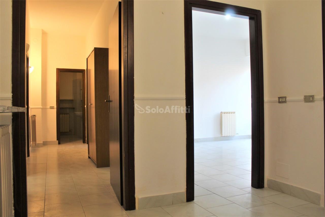 Quadrilocale in buone condizioni in affitto Rif. 12212533