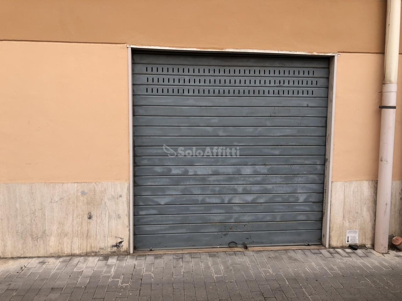 Box - Singolo a Centro, Caserta
