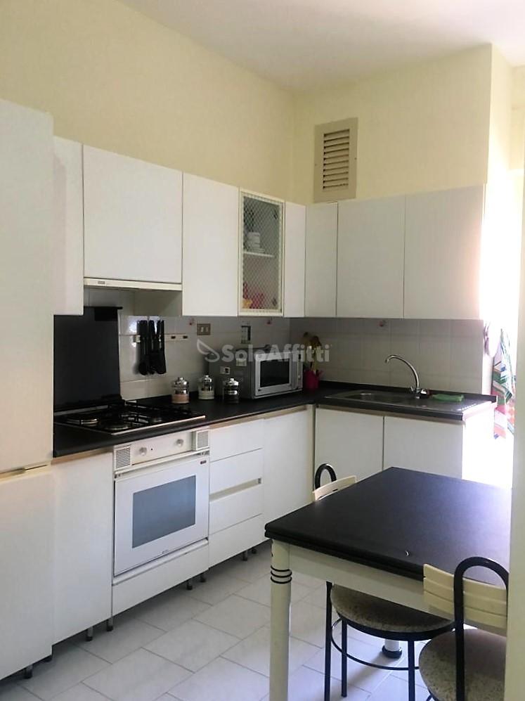 Appartamento - Quadrilocale a Lido Porto, Catanzaro