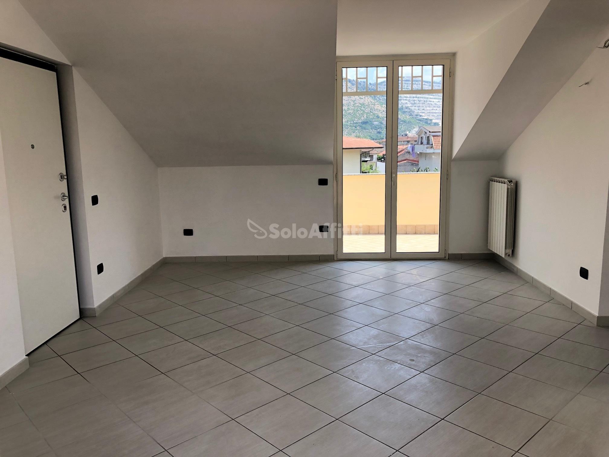 Appartamento Mansarda 70 mq.