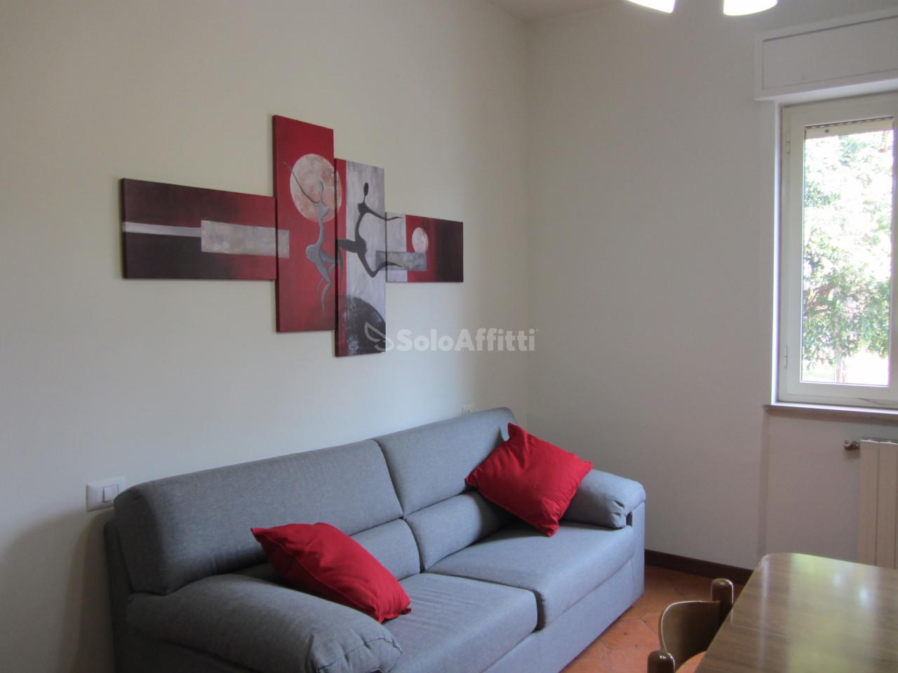 Appartamento - Bilocale a Borgo Bovio, Terni
