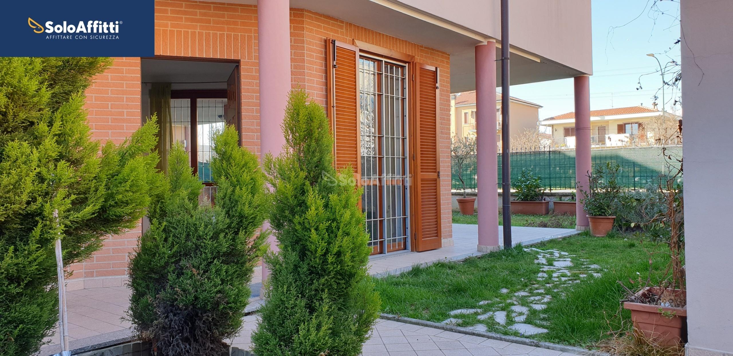 Affitto case limbiate appartamento in affitto limbiate for Case limbiate