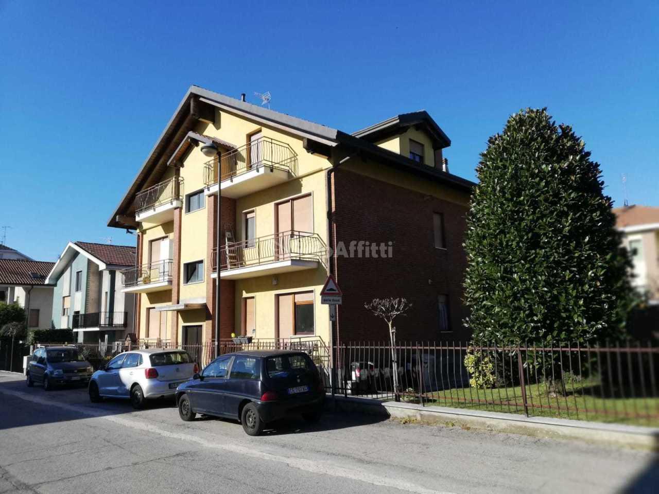 Appartamento in affitto a Beinasco, 2 locali, prezzo € 440   PortaleAgenzieImmobiliari.it
