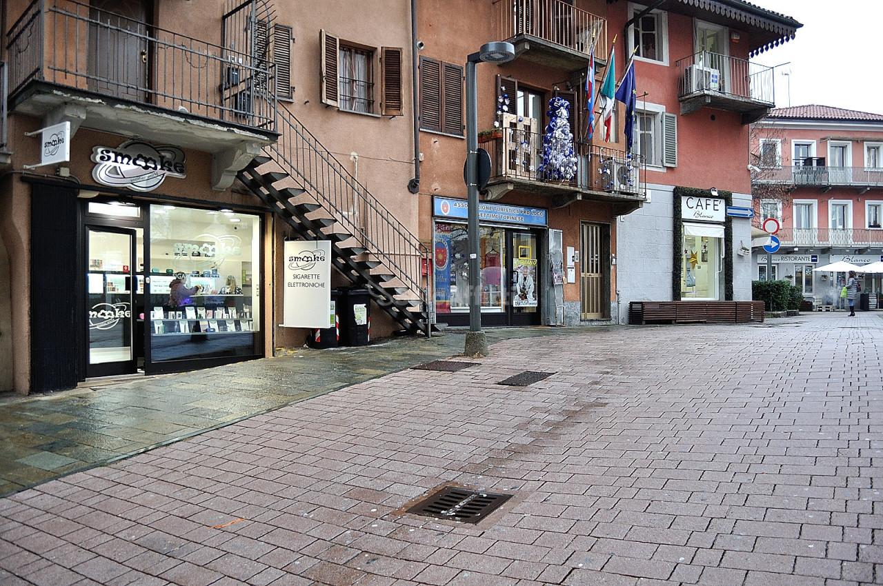 Negozio / Locale in affitto a Settimo Torinese, 2 locali, prezzo € 700 | PortaleAgenzieImmobiliari.it