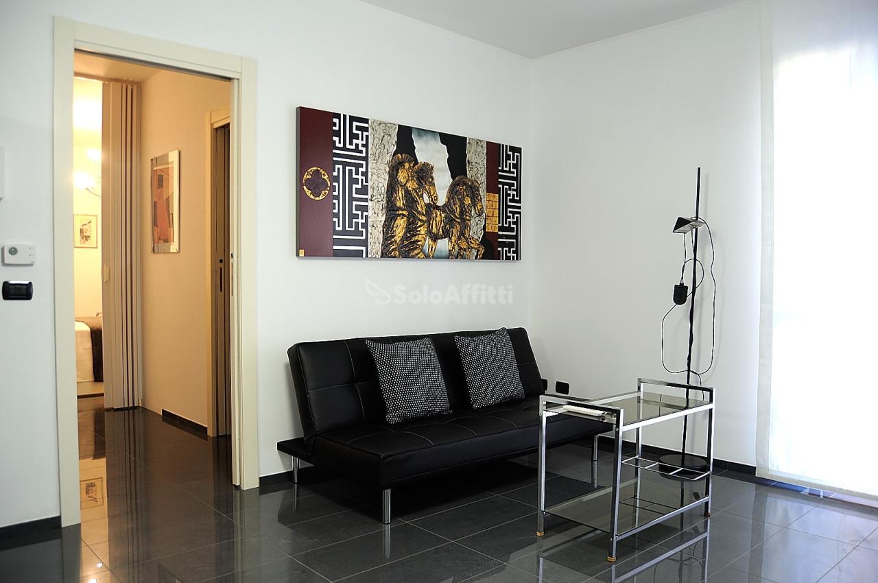 Bilocale in ottime condizioni arredato in affitto Rif. 12177927