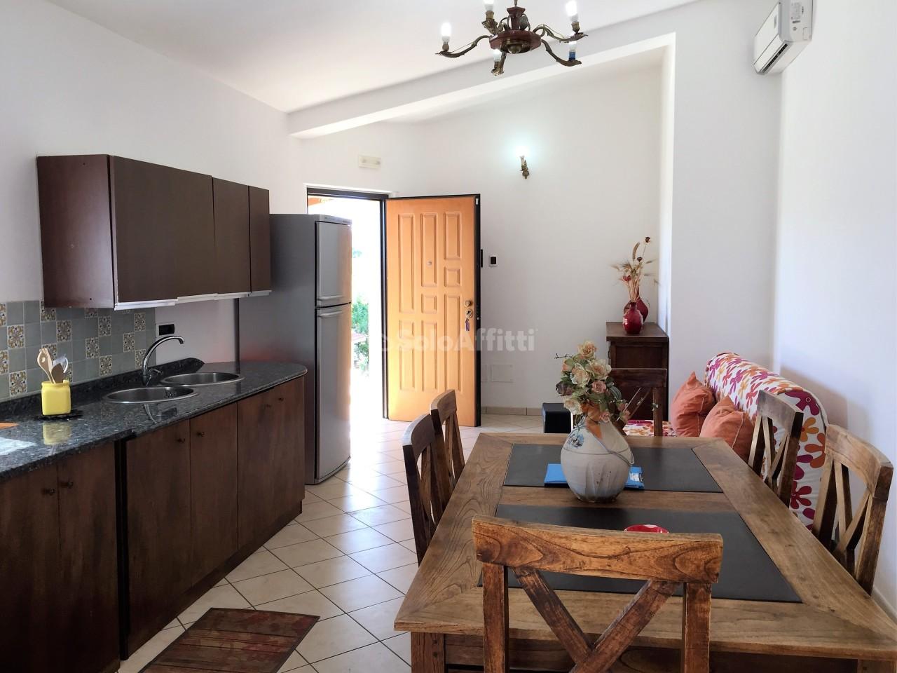 Appartamento in affitto a Sellia Marina (CZ)