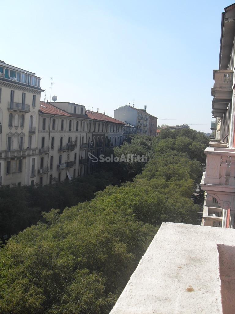 Appartamento Trilocale 102 mq.