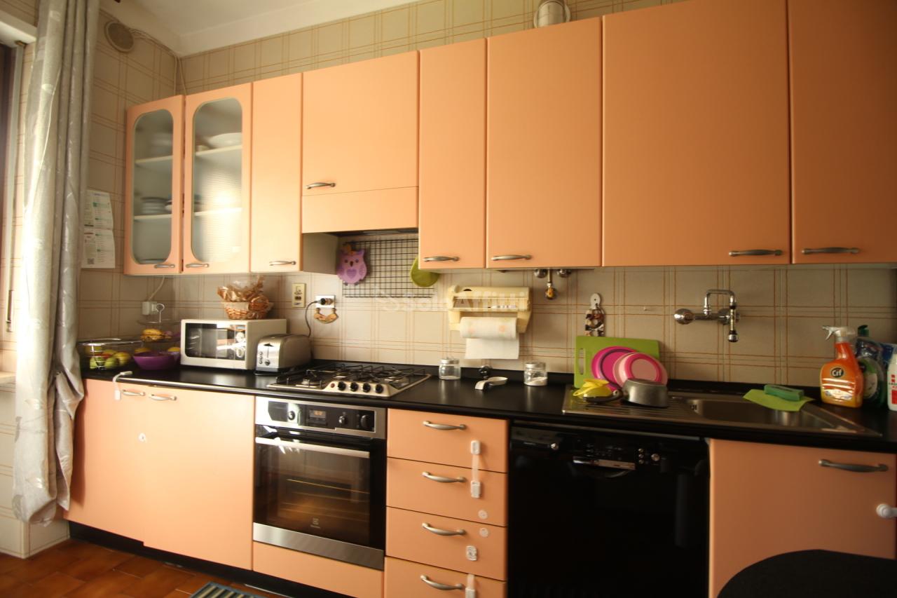 Appartamento in affitto a Ciriè, 3 locali, prezzo € 450 | PortaleAgenzieImmobiliari.it