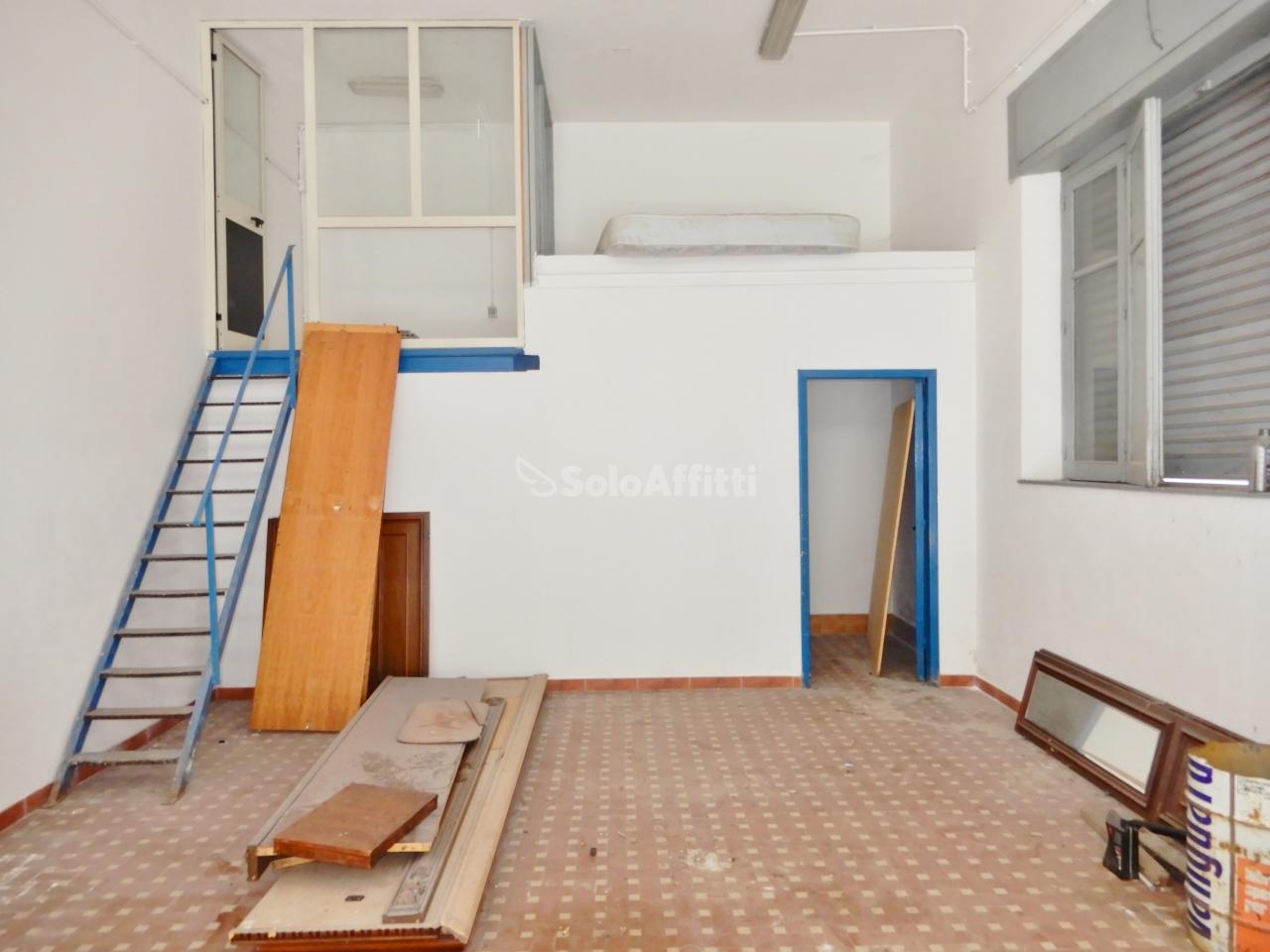 Deposito a Sala, Catanzaro Rif. 10034554