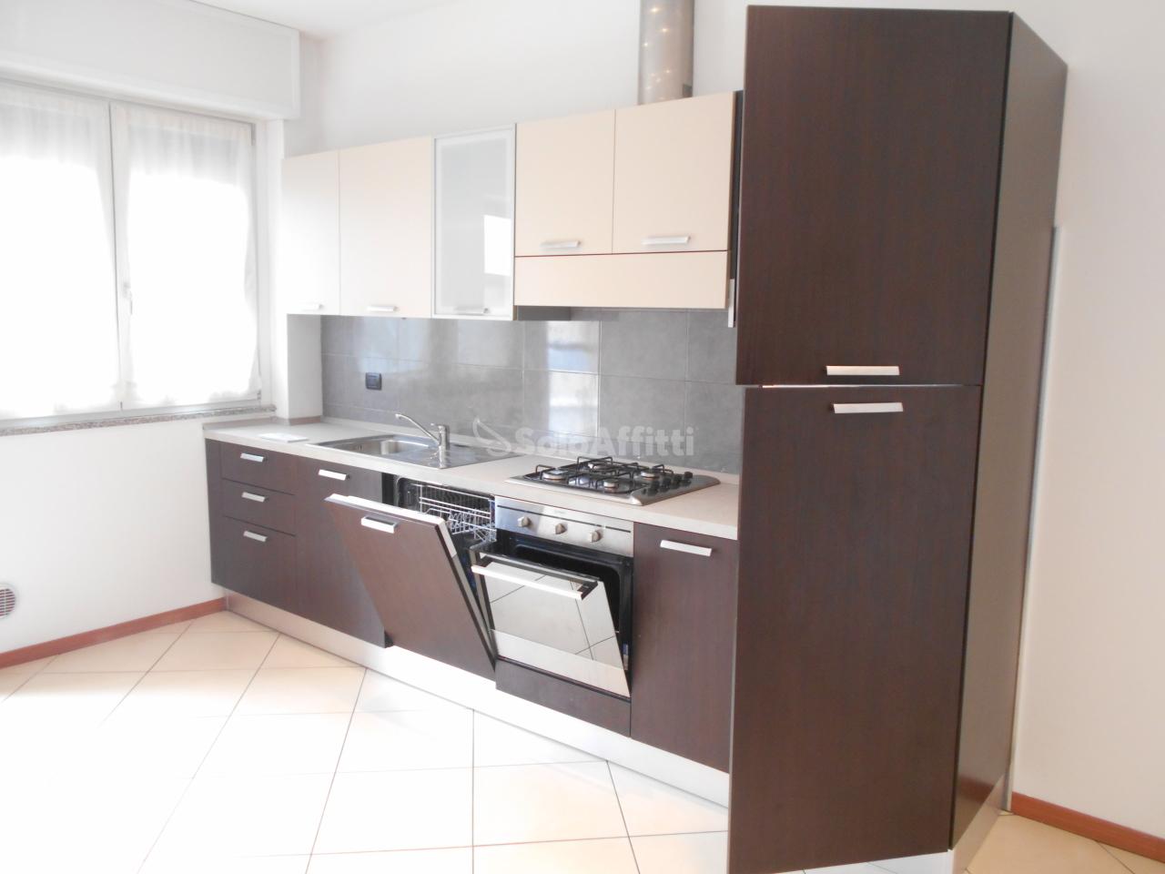 Appartamento in affitto a Mariano Comense, 2 locali, prezzo € 520   PortaleAgenzieImmobiliari.it