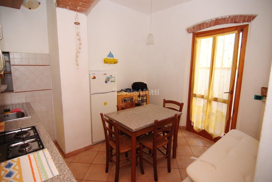 Bilocale arredato in affitto Rif. 10306177