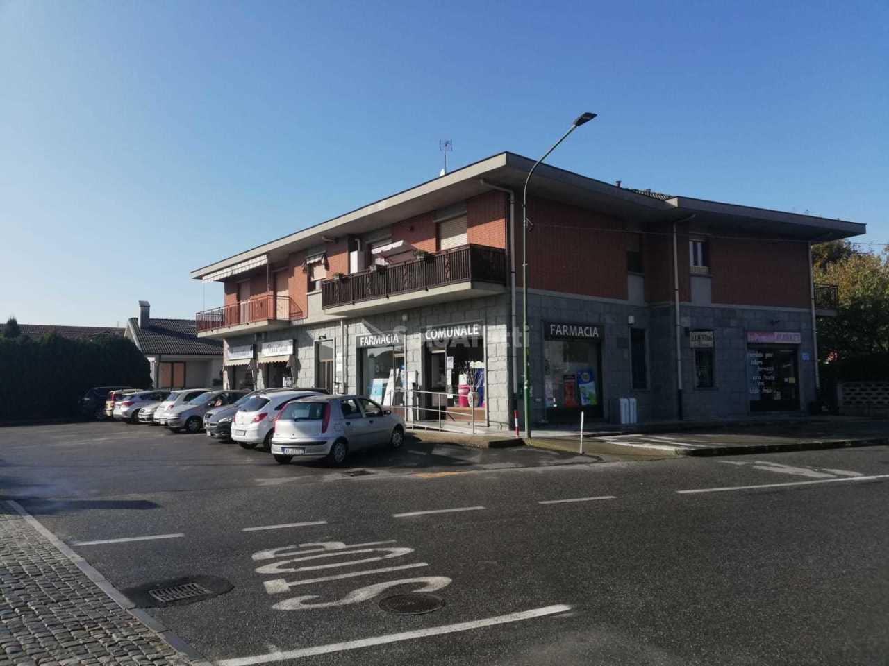Appartamento in affitto a Volvera, 3 locali, prezzo € 450 | PortaleAgenzieImmobiliari.it