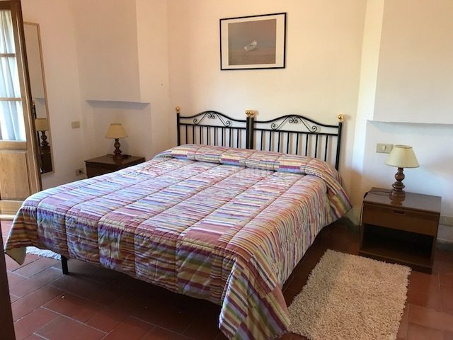 Appartamento - Bilocale a Le Tolfe, Siena