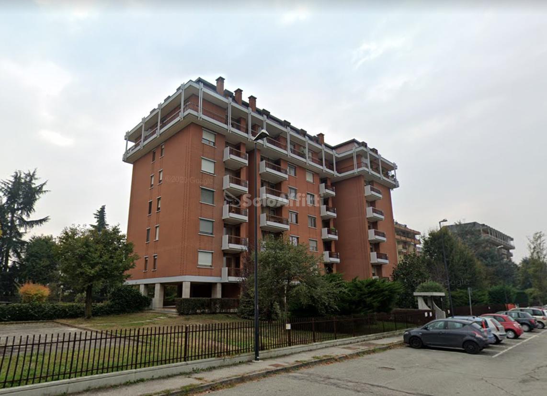 Appartamento in affitto a Beinasco, 2 locali, prezzo € 430 | PortaleAgenzieImmobiliari.it