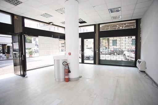 Ufficio - 3 locali a Brescia Rif. 12171438
