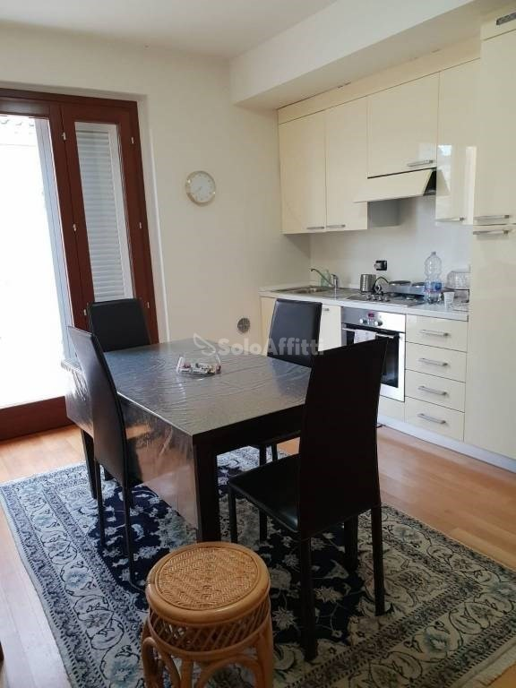 Bilocale in buone condizioni arredato in affitto Rif. 9505602