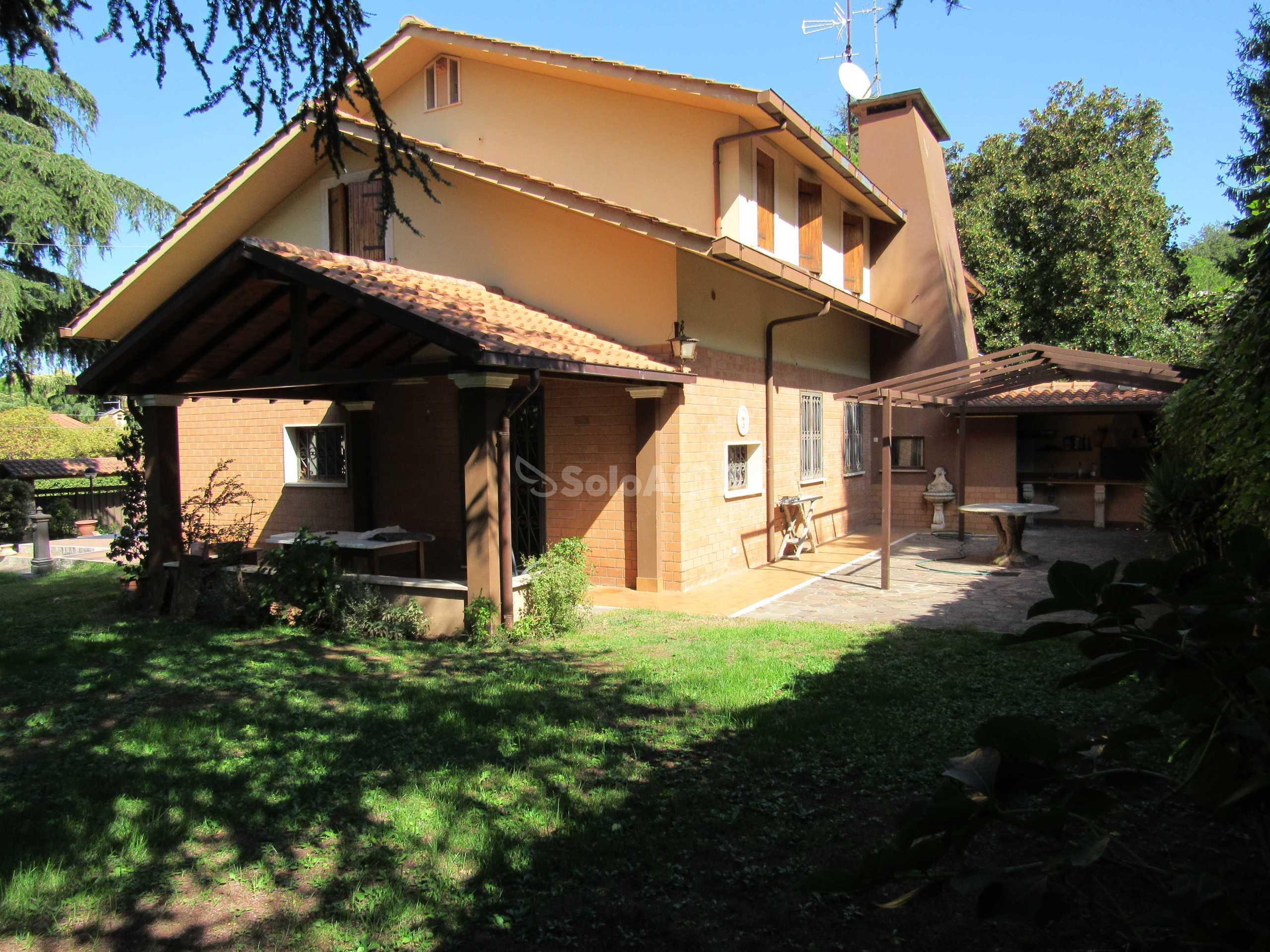 Villa Bifamiliare 5 vani