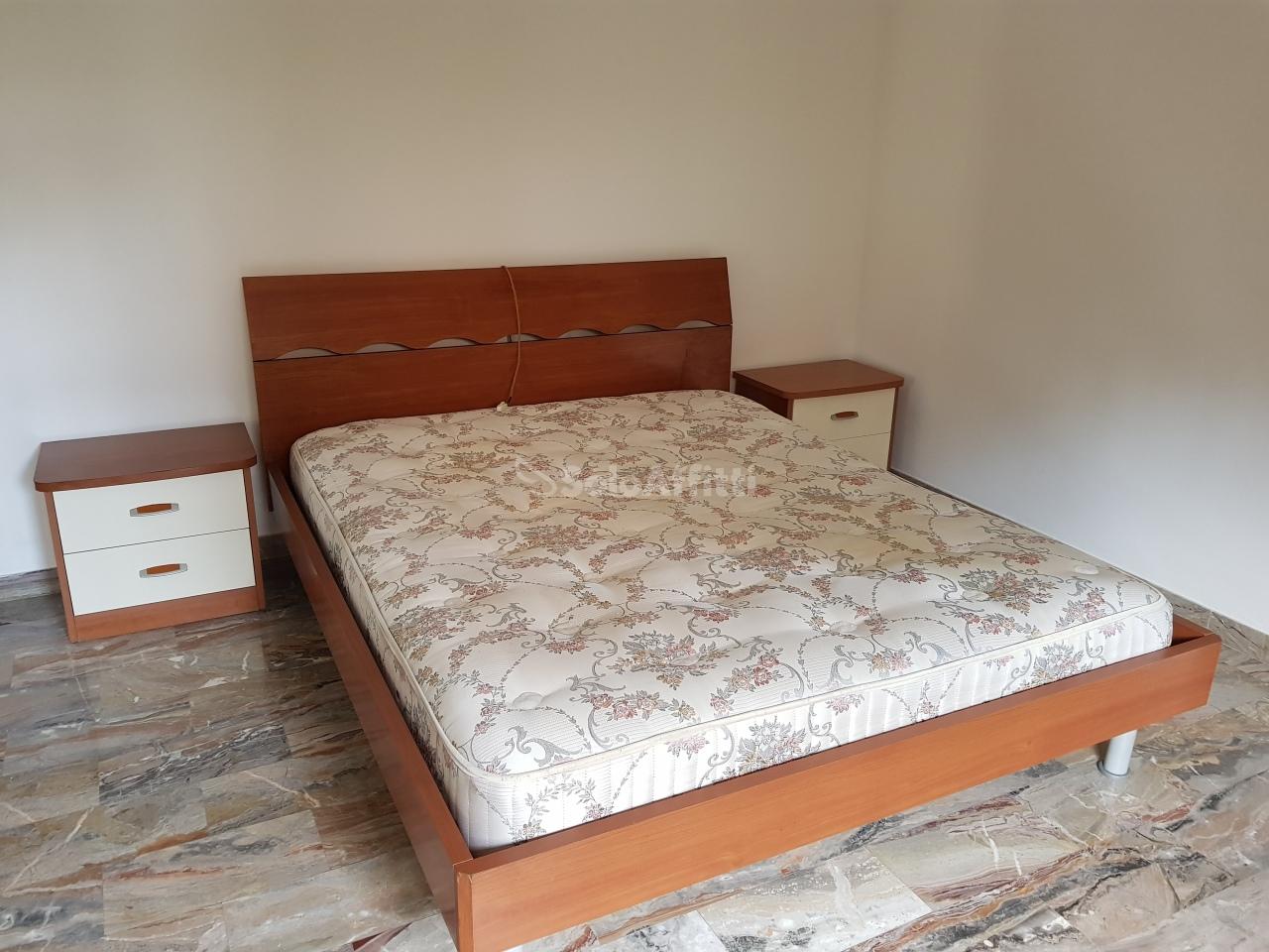 Bilocale in buone condizioni arredato in affitto Rif. 9992281