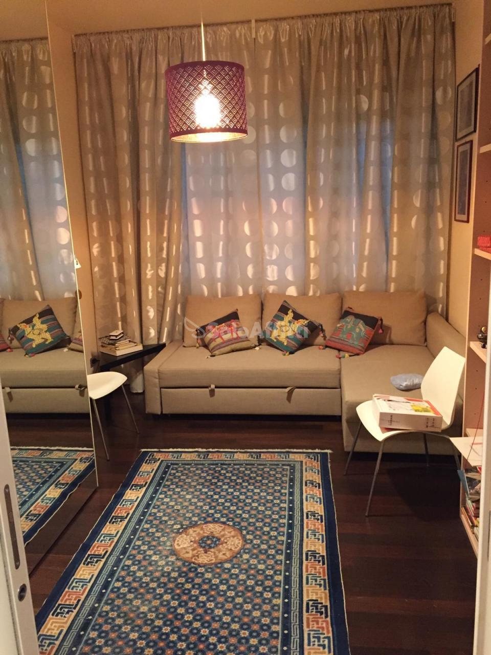 Appartamento - Quadrilocale a Corso Vittorio Emanuele, Pescara
