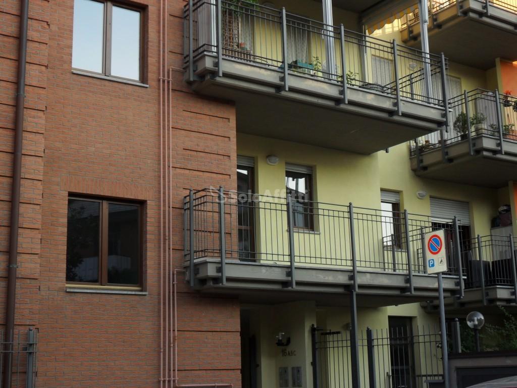 Quadrilocale in affitto Rif. 12389143