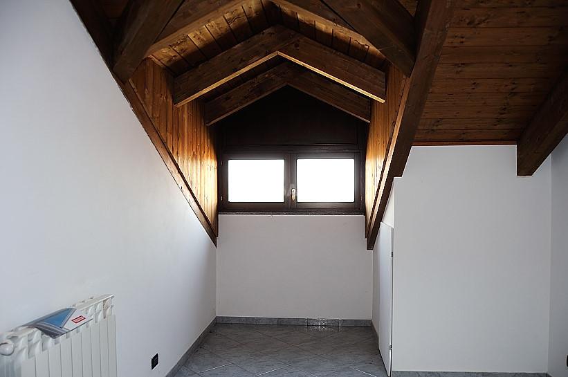 Attico / Mansarda in affitto a Volpiano, 3 locali, prezzo € 380 | PortaleAgenzieImmobiliari.it