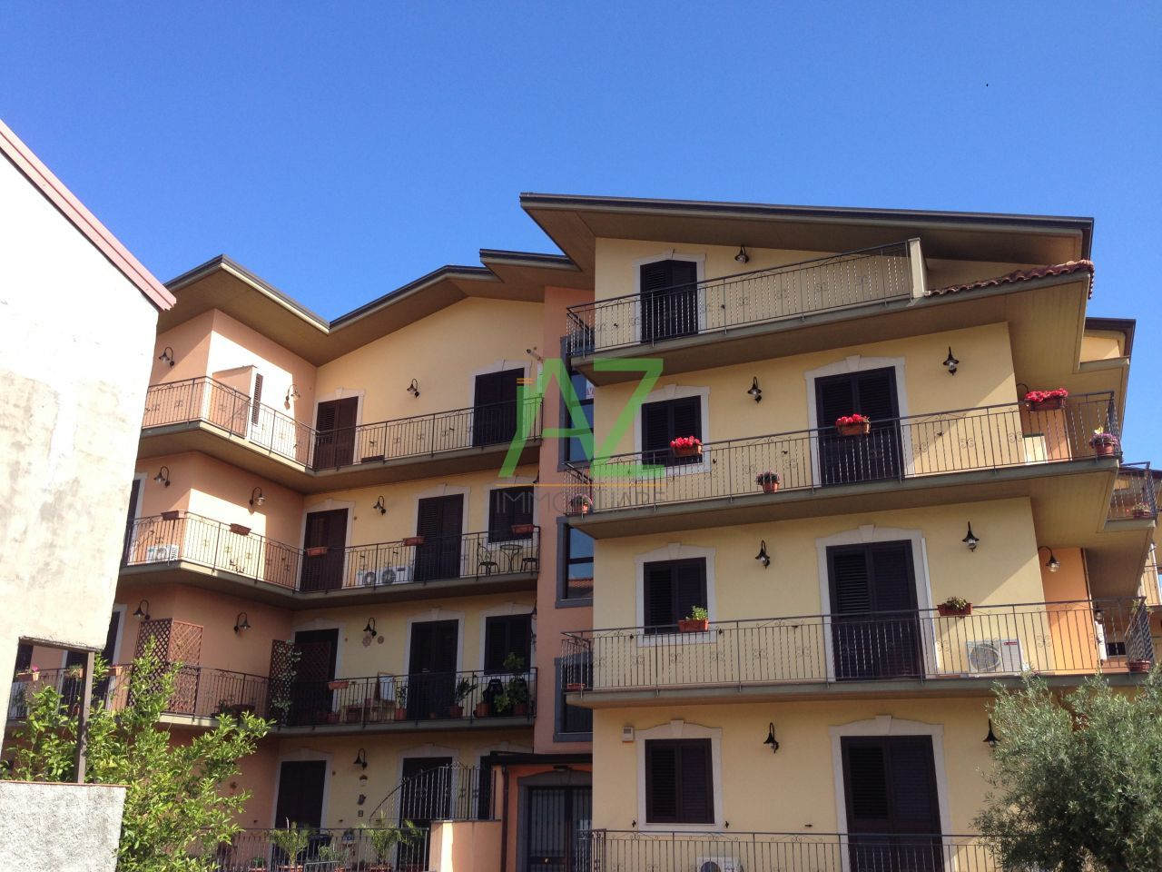 Appartamento - Mansarda a Borrello, Belpasso