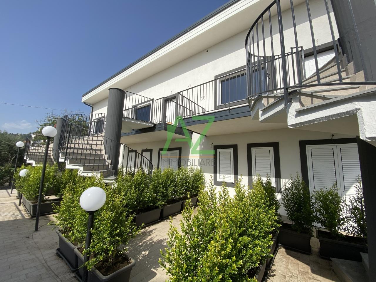 Appartamento in vendita a Acireale, 4 locali, prezzo € 190.000 | PortaleAgenzieImmobiliari.it